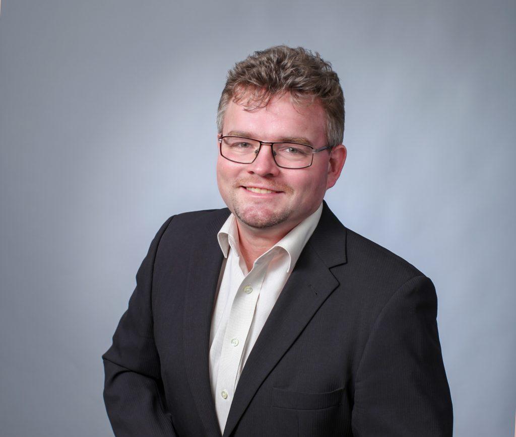 Unternehmensberater Dr. Baldauf